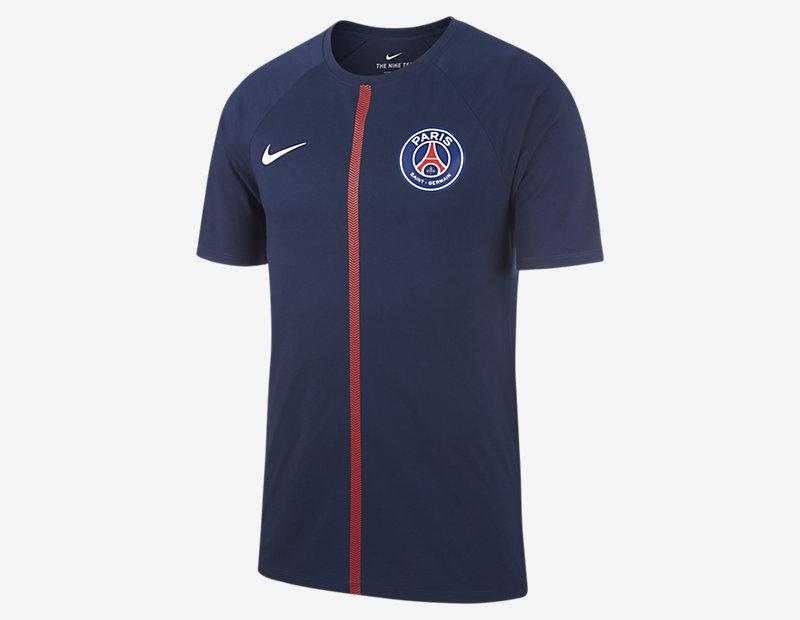 Paris Saint-Germain Dry Match