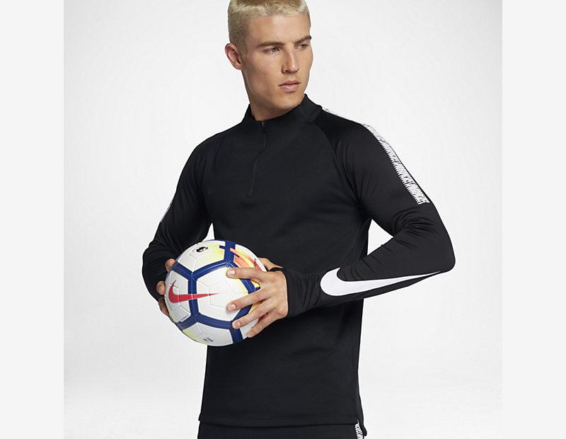 Nike Dry Squad Drill