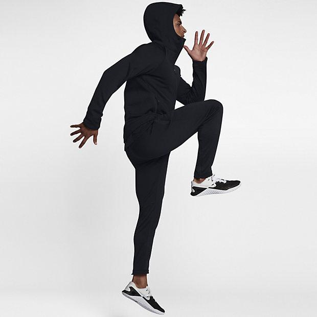ナイキ サーマ スフィア マックス メンズ トレーニングパーカー