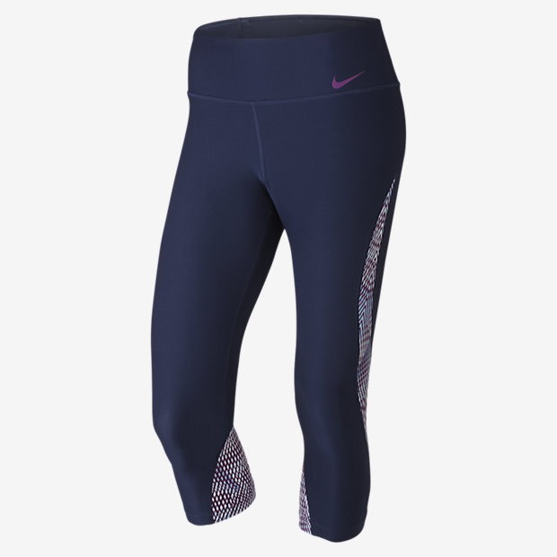 Low Resolution Nike Power 女子训练七分裤