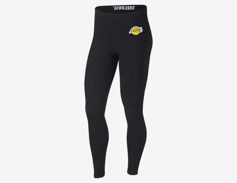 Los Angeles Lakers Nike Leg-A-See