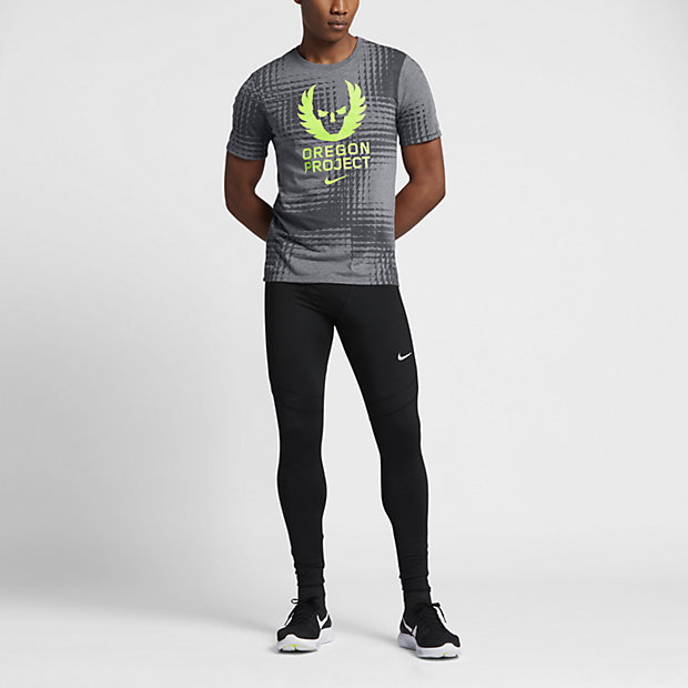 best service 1880c a6b6c Low Resolution Nike Dry  Oregon Project  Men s Running ...