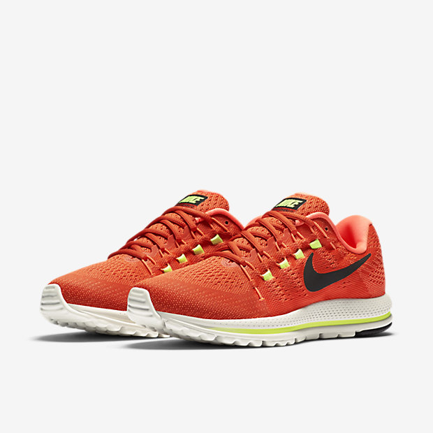 Low Resolution Nike Air Zoom Vomero 12 Men's Running Shoe ...