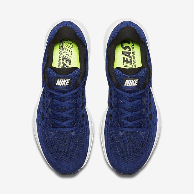 Chaussure de running Nike Air Zoom Vomero 12 pour Femme