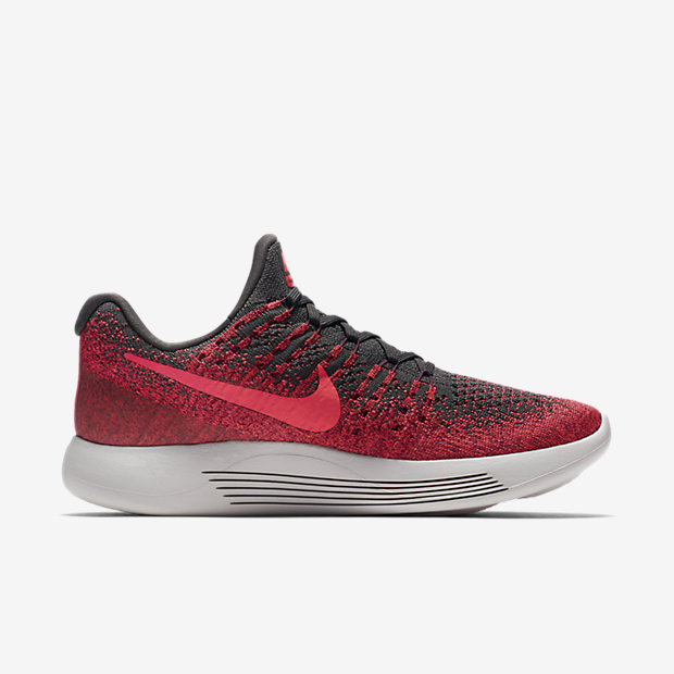Nike Lunarepic Low Flyknit  Big Kids Running Shoe