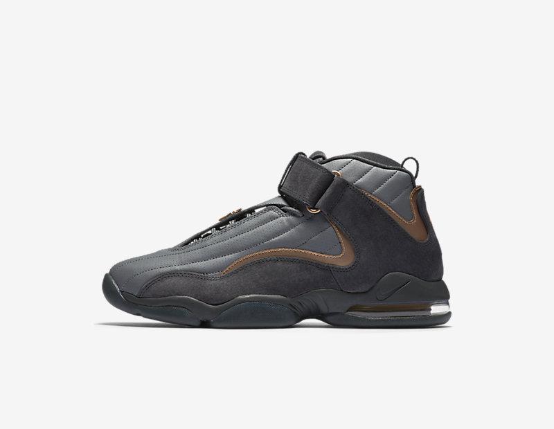 Nike Air Penny IV Image