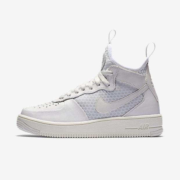 Nike Air Force 1 Ultraforce Mid Women S Shoe Com Pt