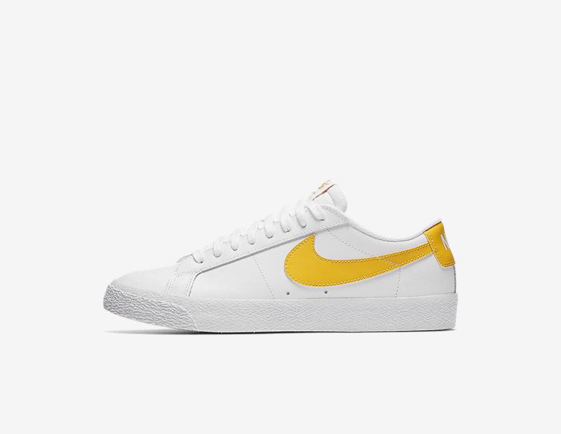 Image of Nike SB Blazer Low