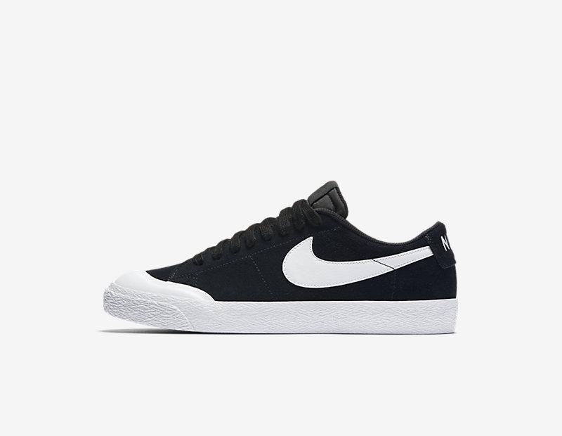 Image of Nike SB Blazer Low XT
