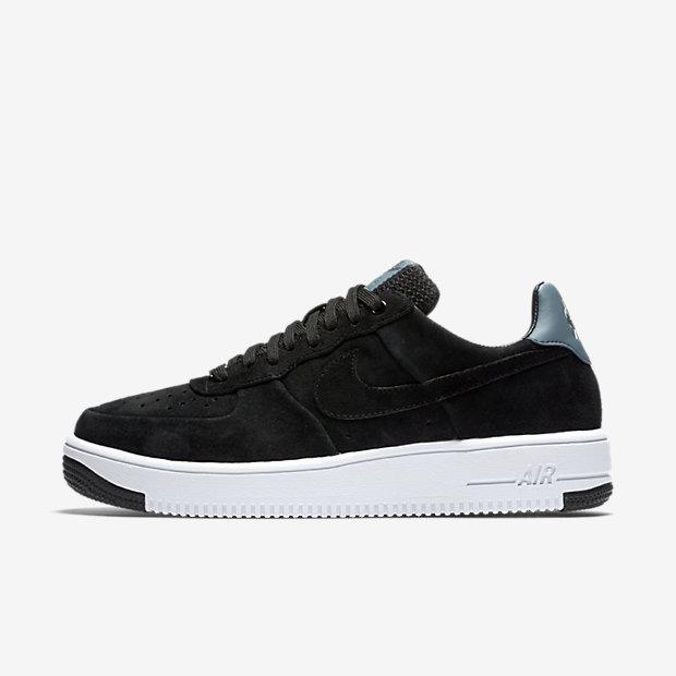 Low Resolution Nike Air Force 1 UltraForce FC QS 男子运动鞋
