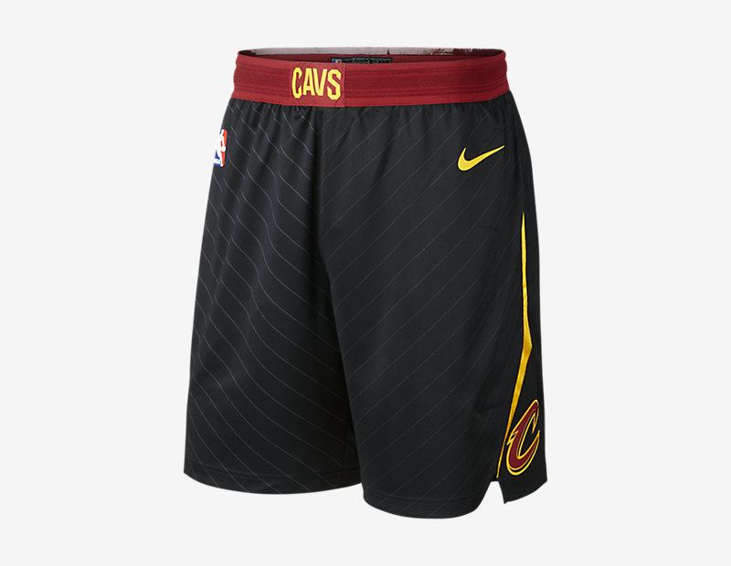 Cleveland Cavaliers Nike Statement Edition Authentic