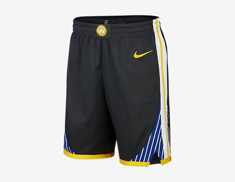 Golden State Warriors Nike Statement Edition Authentic