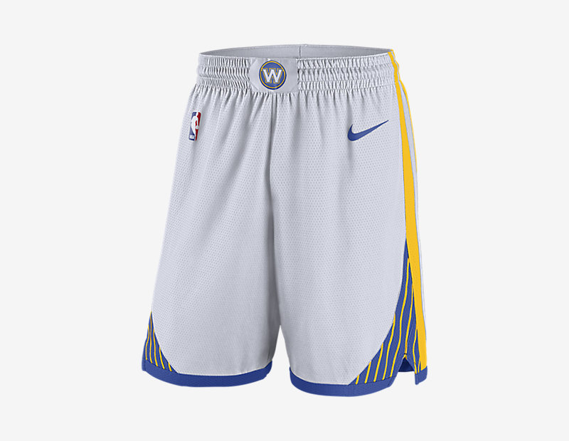 Golden State Warriors Nike Association Edition Swingman