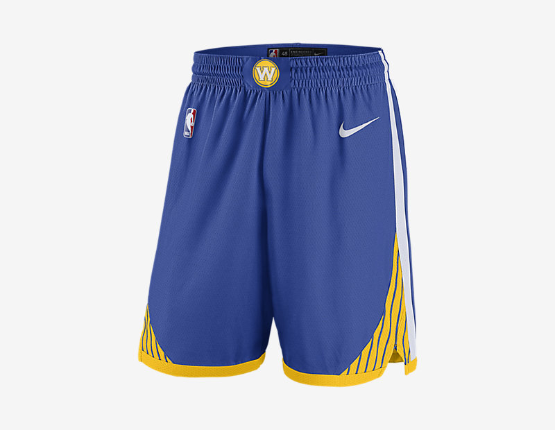 Golden State Warriors Nike Icon Edition Swingman