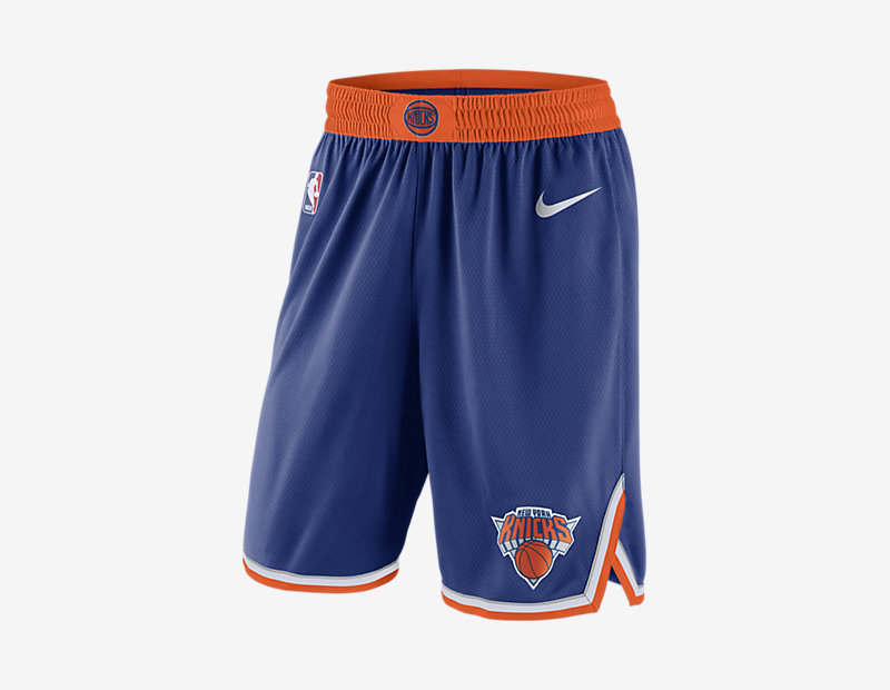 New York Knicks Nike Icon Edition Swingman