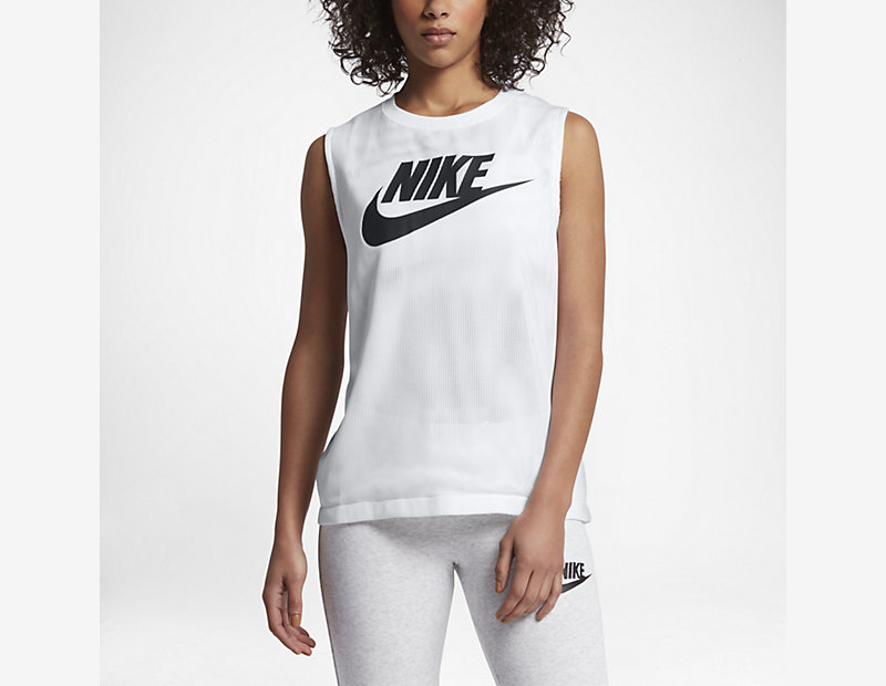 Nike Sportswear Mesh