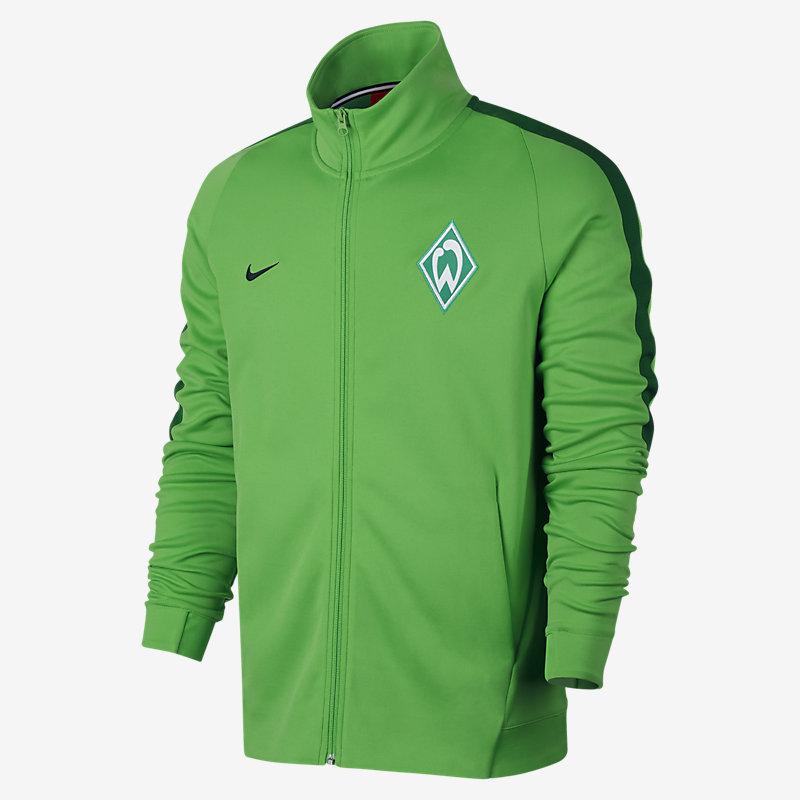 NIKE DE Werder Bremen Franchise