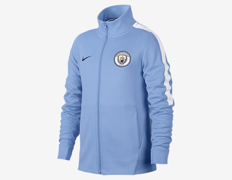 Manchester City FC Franchise