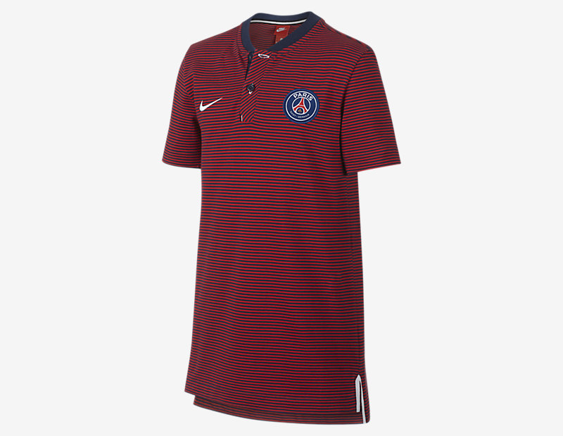 Paris Saint-Germain Modern Authentic Grand Slam