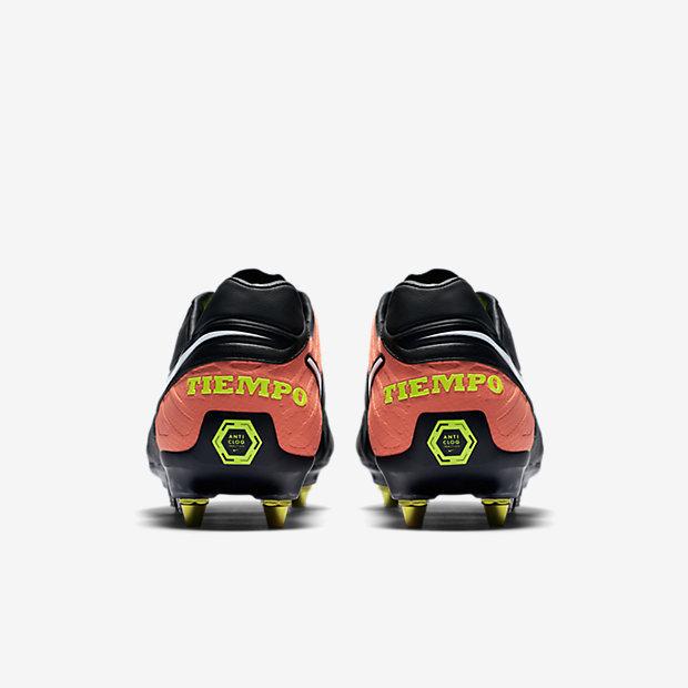 best cheap f4f51 460e2 ... clear jade black volt ce0da 72067  cheap us sneaker shop 79c0a 17e8d nike  tiempo legend vi sg pro anti clog traction soft