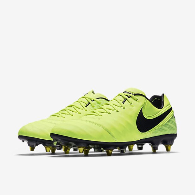 Low Resolution Nike Tiempo Legend VI SG-PRO Anti Clog Traction Soft-Ground  Soccer ...