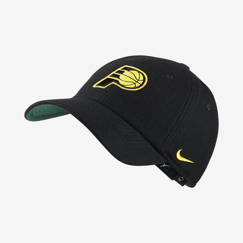 NIKE DE Indiana Pacers Nike Heritage86