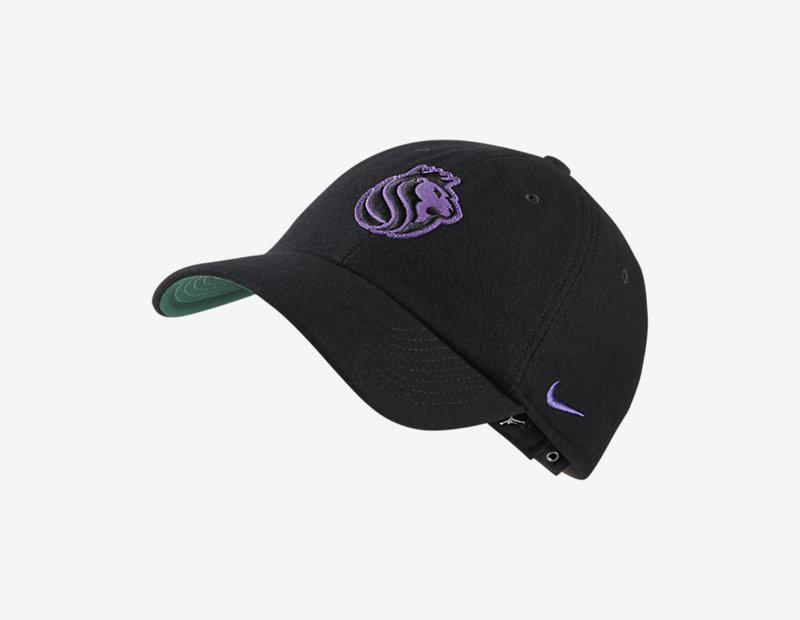 Sacramento Kings Nike Heritage86