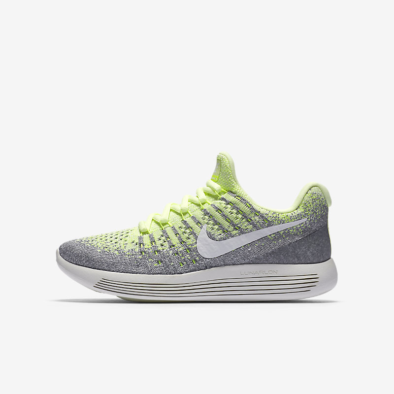 Image For Nike LunarEpic Low Flyknit 2