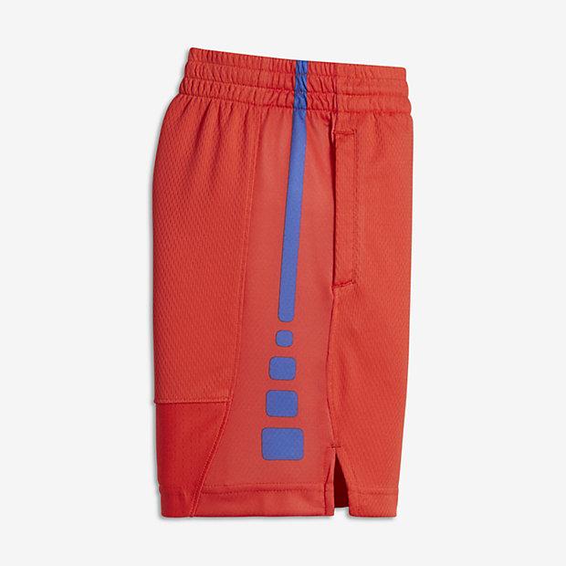 nike elite stripe little kids boys shorts nikecom