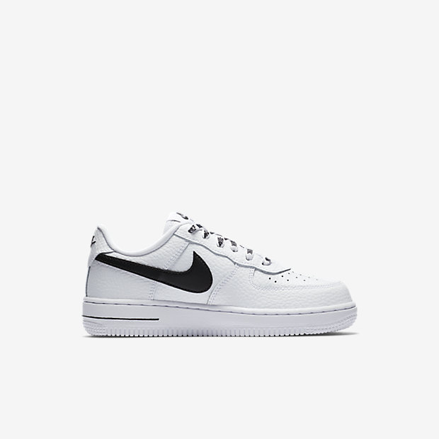 free shipping 842dc 90eba nike air force 1 low kids