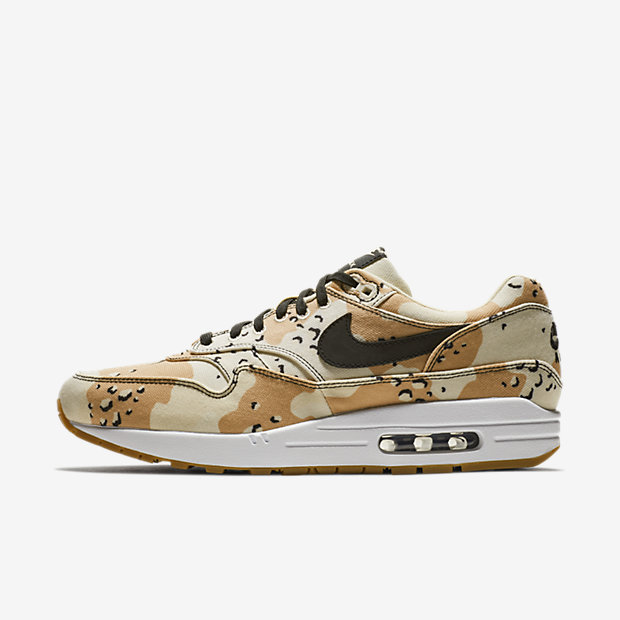 Low Resolution Nike Air Max 1 Premium Men's Shoe