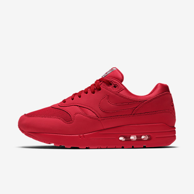 Nike Air Max 1 Red Black : Release date, Price & Info