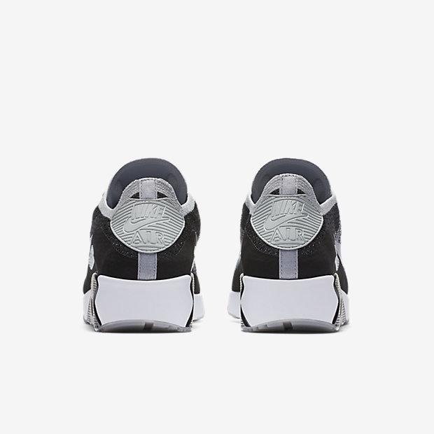 Nike Air Max 90 Ultra 2.0 Flyknit Men's Shoe.