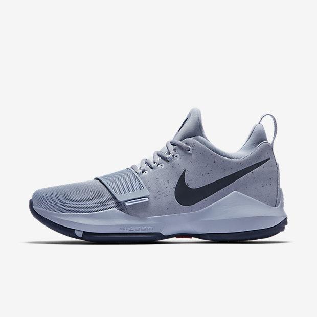 PG1 Men's Basketball Shoe. Nike.com