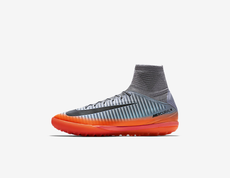 Nike Jr. MercurialX Proximo II CR7 TF