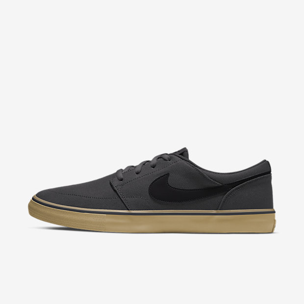 nike sb solarsoft portmore ii canvas men 39 s skateboarding shoe za. Black Bedroom Furniture Sets. Home Design Ideas