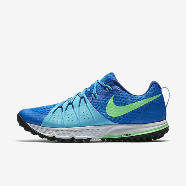 Nike Air Zoom Wildhorse  Men S Running Shoe