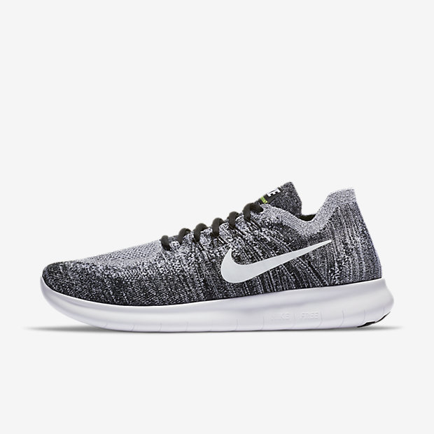 ... Nike Free RN Flyknit 2017 Men's Running Shoe.