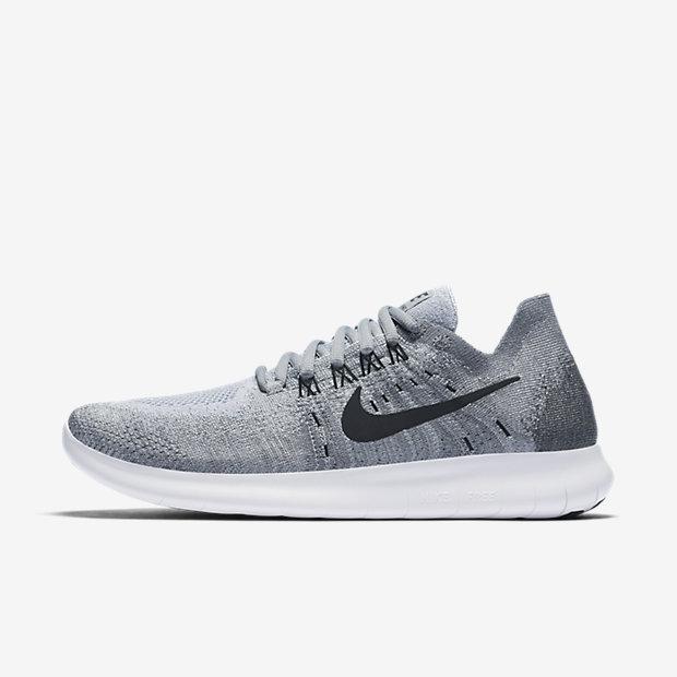 Nike Free RN Flyknit 2017 Women's Running Shoe. Nike.com Nike Free Run 6