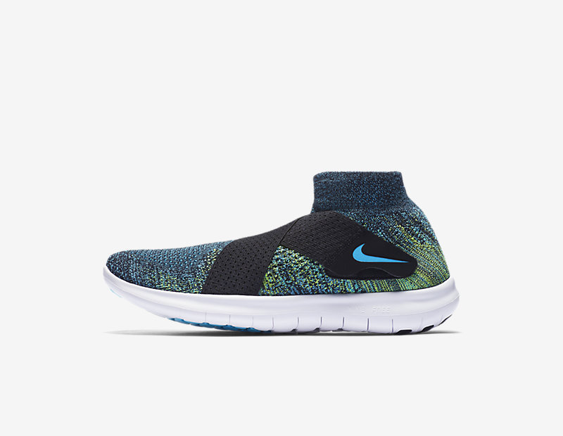 Nike Free RN Motion Flyknit 2017