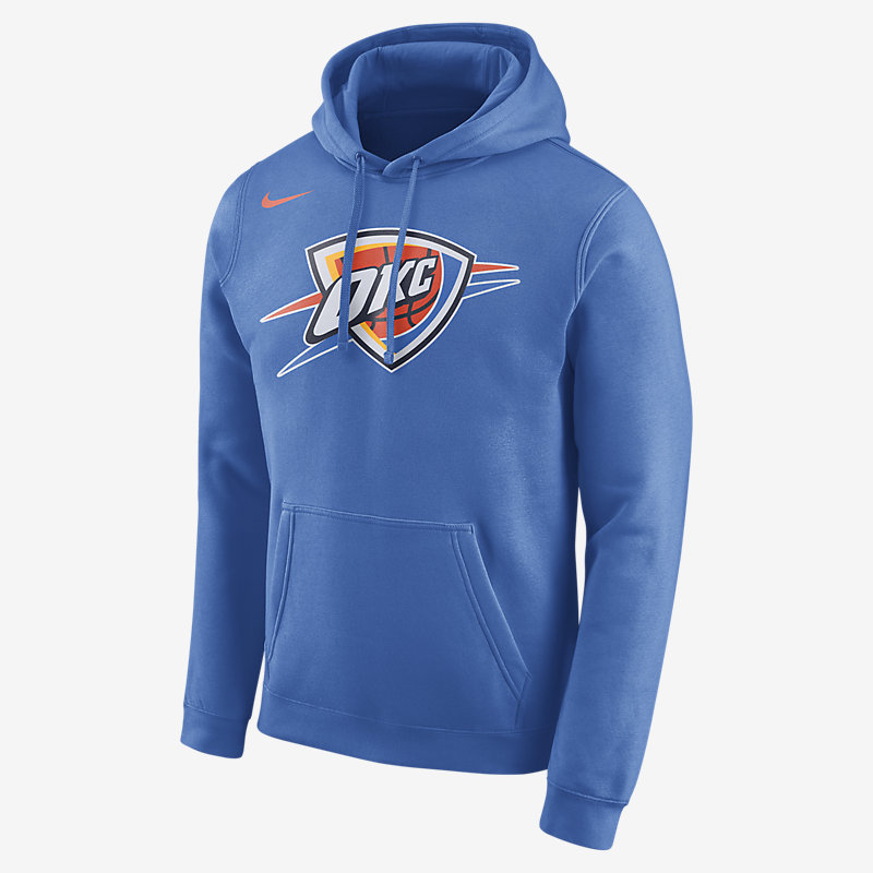NIKE IT Oklahoma City Thunder Nike