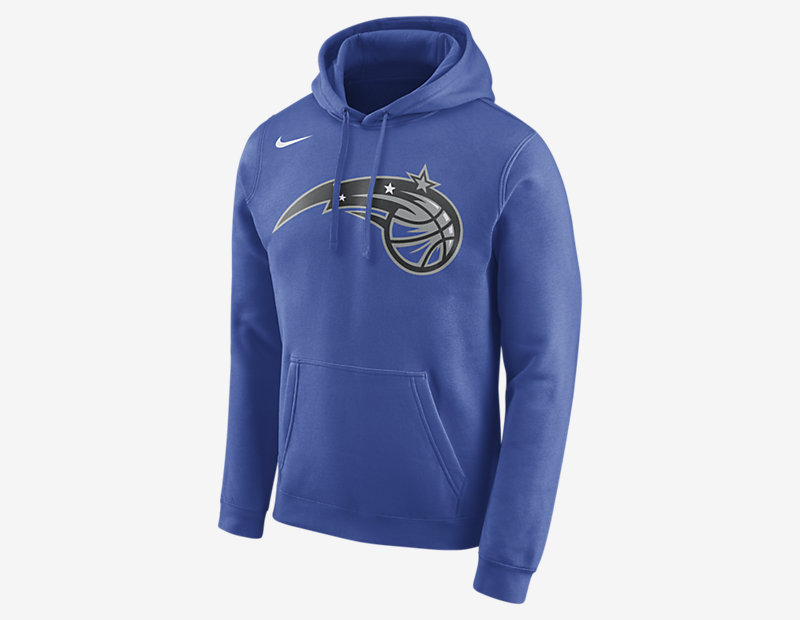 Orlando Magic Nike