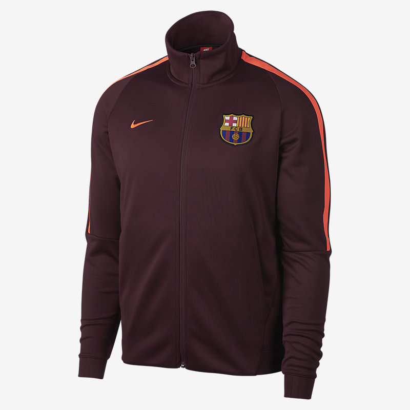FC Barcelona FC Authentic N98