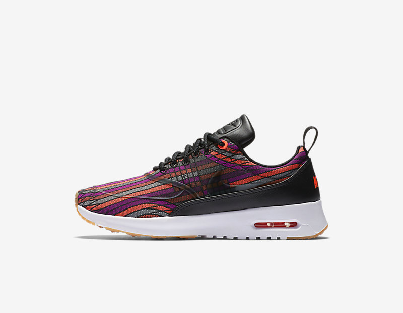Nike Beautiful x Air Max Thea Ultra Jacquard Premium