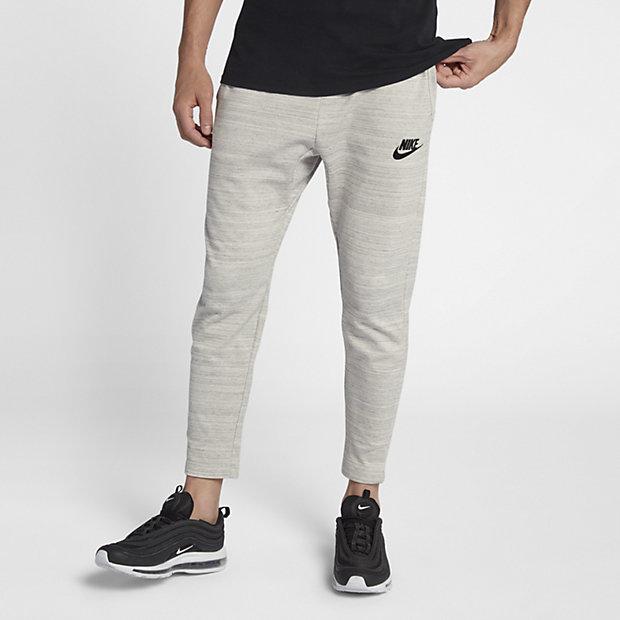 pantalon nike sportswear advance 15 pour homme be. Black Bedroom Furniture Sets. Home Design Ideas