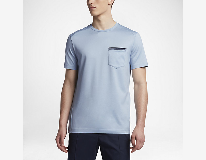 NikeCourt x RF Short-Sleeve Top