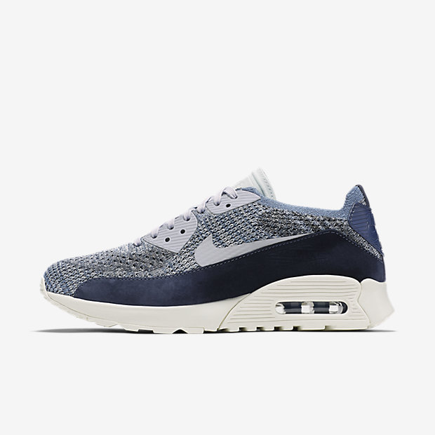 super popular 5b1b4 58daf Nike Air Max 90 Ultra 2.0 Flyknit PNCL Women's Shoe