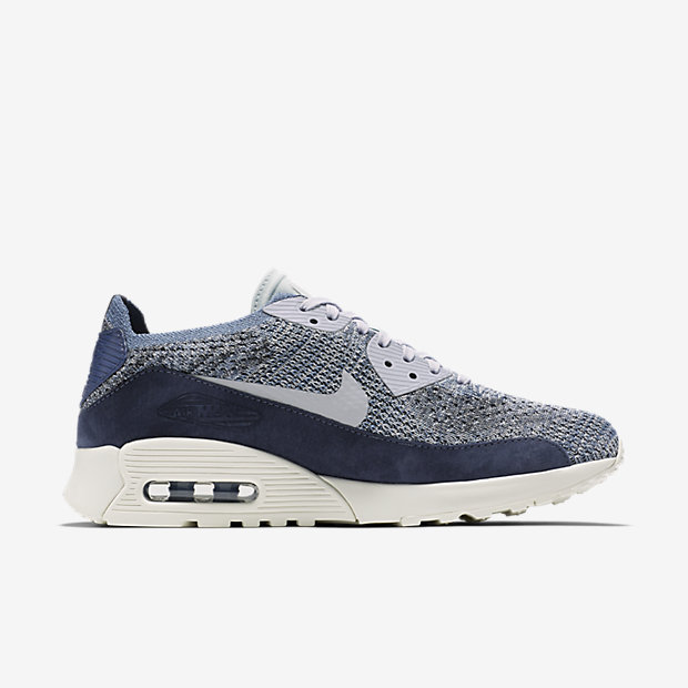Low Resolution Nike Air Max 90 Ultra 2.0 Flyknit PNCL Women's ...