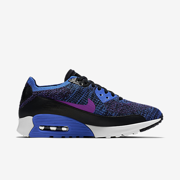 new arrivals 92561 3418b Low Resolution Nike Air Max 90 Ultra 2.0 Flyknit PNCL Women s Shoe ...