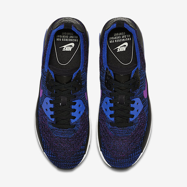 4ceb5bf006c4 Low Resolution Nike Air Max 90 Ultra 2.0 Flyknit PNCL Women s ...